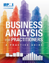 BA reading list | Business analysis for practioners from PMI