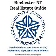 Greater Rochester NY Real Estate and Community Information | Learnist