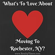 5 Star New York Real Estate Communities | What's To Love About Moving To Rochester, NY?
