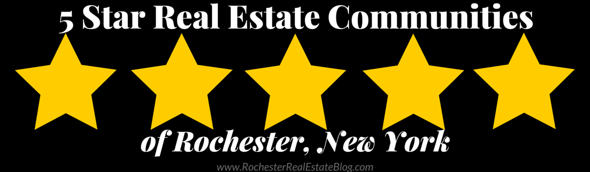 Headline for 5 Star New York Real Estate Communities