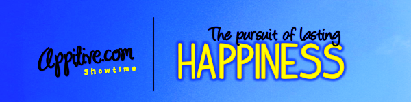 The pursuit of lasting happiness