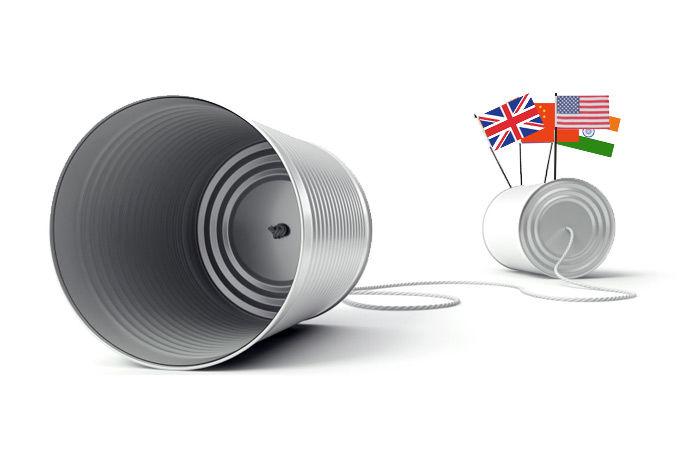 Best option for international calls