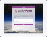 Survey Anyplace - Mobile Quizzes and Surveys