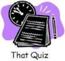 Teacher tools for creating quizzes or polls | ThatQuiz