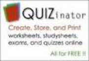 Teacher tools for creating quizzes or polls | Quizinator