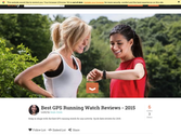 Best GPS Running Watch Reviews 2015