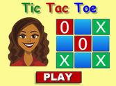 Lige og ulige tal | Tic Tac Toe - Odd and Even numbers
