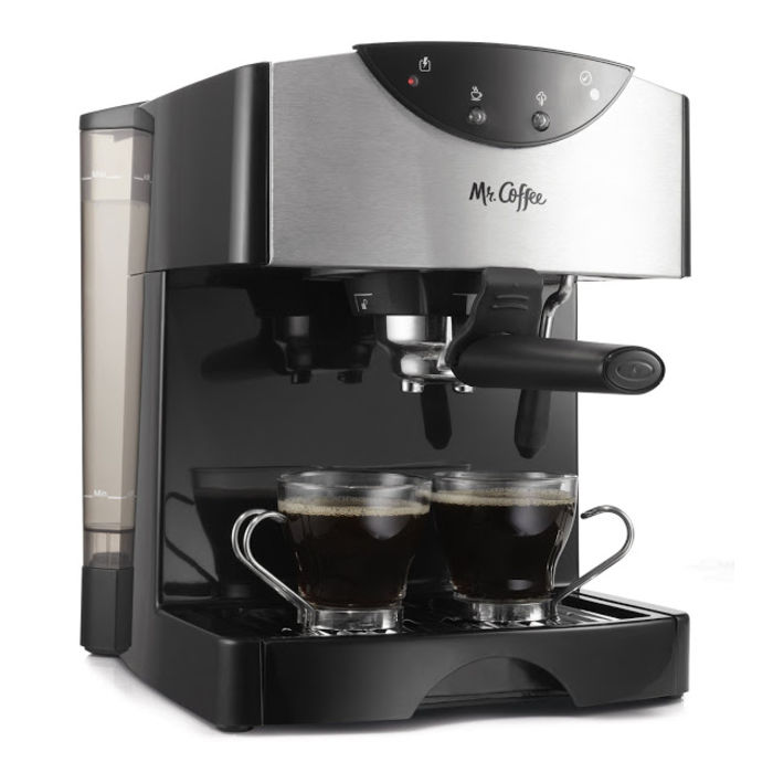 Good Coffee Makers Home Use : Best-Rated Inexpensive Espresso Machines For Home Use Under 200 Dollars - Reviews And Ratings ...