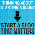 81 Topic Ideas for Starting a Blog that Matters
