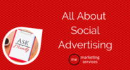 Ask Mandy Q&A - Your Social Media Marketing Questions Answered! | Ask Mandy Q&A: All About Social Advertising - ME Marketing Services, LLC