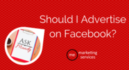 Ask Mandy Q&A - Your Social Media Marketing Questions Answered! | Ask Mandy Q&A - Should I Advertise on Facebook?