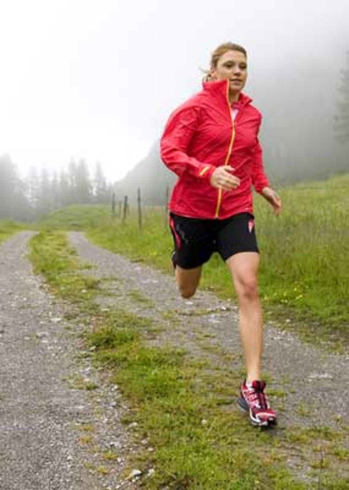 Salomon Xr Mission  Ladies Trail Running Shoes Review