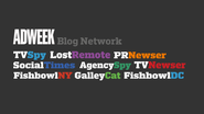 9 Popular Sites Become Core of New Adweek Blog Network