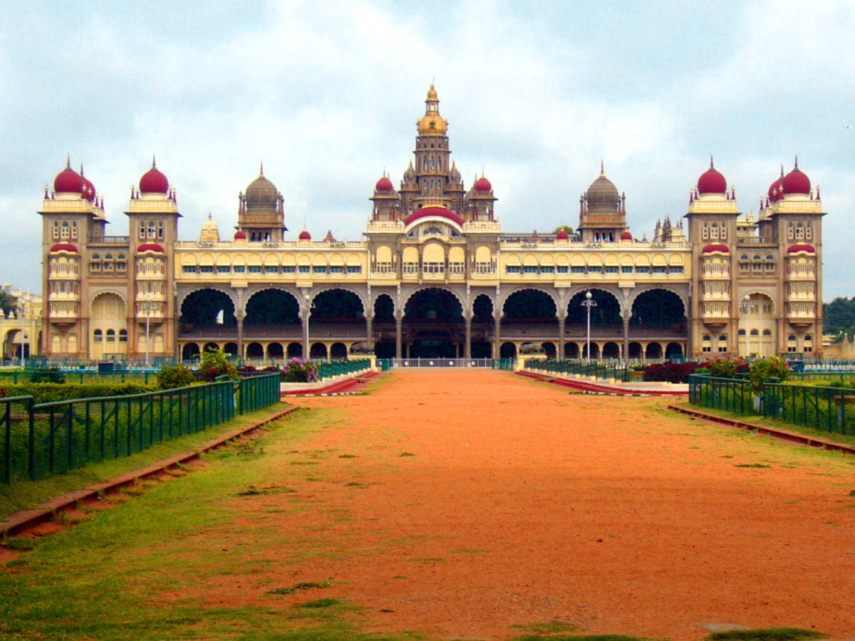 Must Visit Places In Karnataka A Listly List