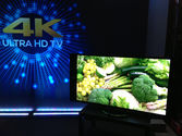 4k Display | The TVs of CES: What a data-driven analysis tells us about 4K, display sizes, and more