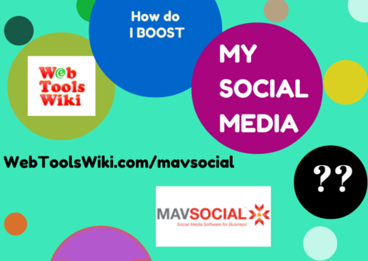 Your tips for using @MavSocial