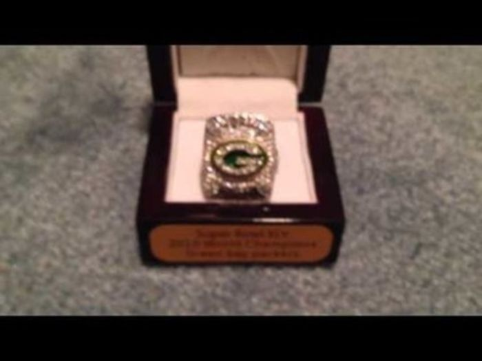 Super Bowl Rings For Sale Amazon