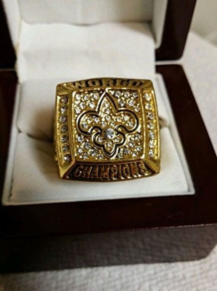 Authentic Super Bowl Replica Rings For Sale