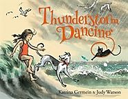 The Book Chook's Top Children's Picture Books 2015 | Children's Book Review, Thunderstorm Dancing