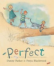 The Book Chook's Top Children's Picture Books 2015 | Review of Perfect in Nine Special Picture Books for Kids