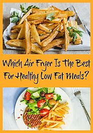 Best Air Fryer For Home Use - How To Choose • Home Kitchen Fryer