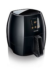 Best Air Fryers Home Use | Philips HD9240 XL Hot Airfryer Review • Home Kitchen Fryer