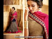 How To Reuse Your Expensive Lehenga With A Twist | The Designer Lehengas For Women collection of 2015