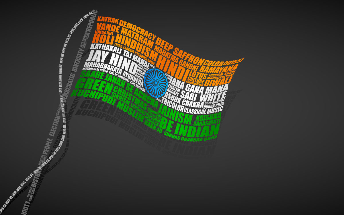 Indian Flag Hd Wallpaper 1080p: Top Patriotic Songs Of All Times