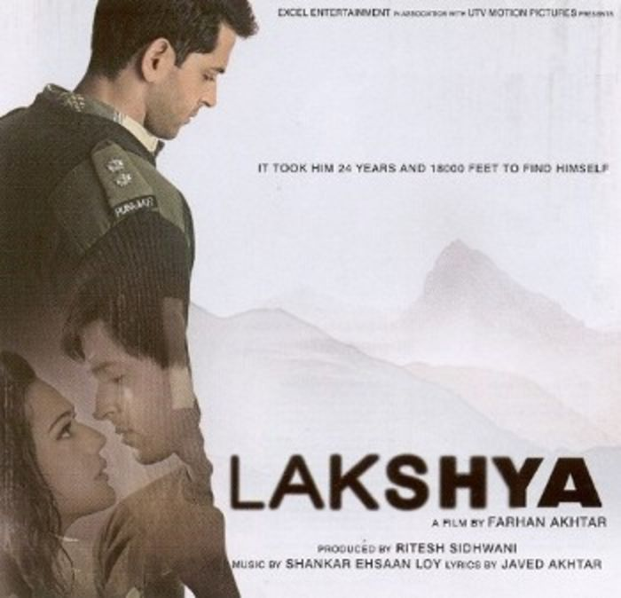 Lakshya 2004 Bluray Full HD Movie Free Download - SD