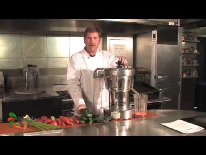 Nutrifaster N450 Commercial Multi Purpose Juicer A