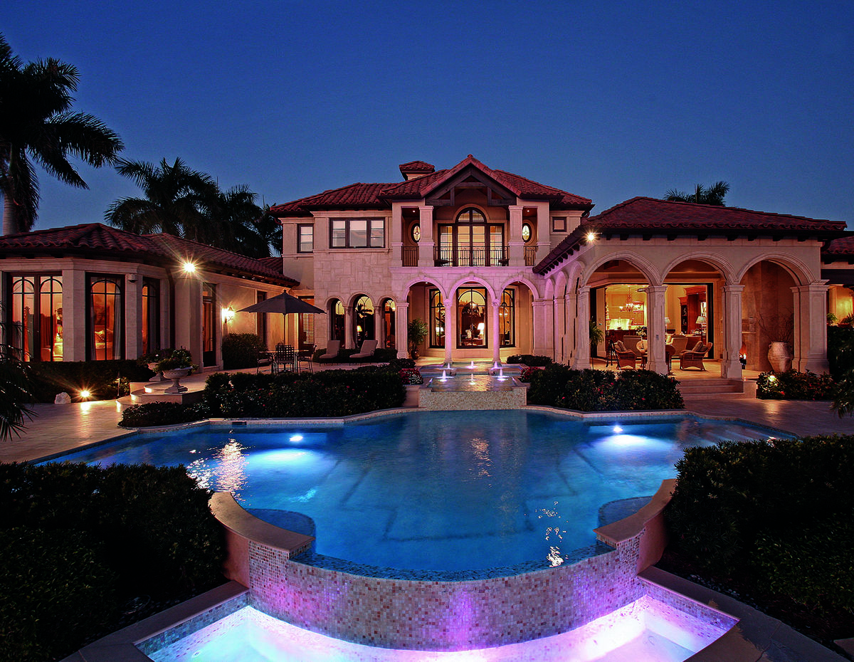 Luxury Real Estate In California A Listly List
