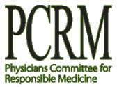 Top Health and Nutrition Sites | PCRM: Physicians Committee for Responsible Medicine