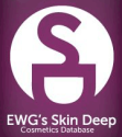 Top Health and Nutrition Sites | Skin Deep® Cosmetics Database