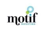 New breed of financial startups | Motif Investing