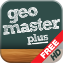 GeoMaster Plus HD Free By Visuamobile