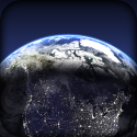 Living Earth - Clock & Weather By Radiantlabs, LLC