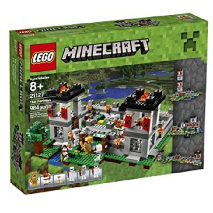 best of legos 2016 2017 top 5 boys 39 lego sets list and reviews a listly list. Black Bedroom Furniture Sets. Home Design Ideas