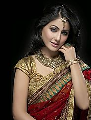 Designer Sarees for women | Home