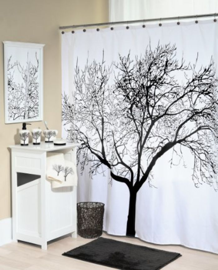 Awesome Shower Curtain