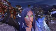 World of Warcraft gets a selfie camera, Instagram-style filters