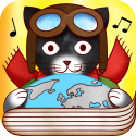 Top 10 iPad educational Apps | Jazzy World Tour FREE - A Musical Journey for Kids