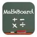 Top 10 iPad educational Apps | MathBoard