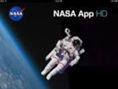Top 10 iPad educational Apps | NASA App HD