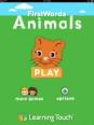 Top 10 iPad educational Apps | FirstWords: Animals