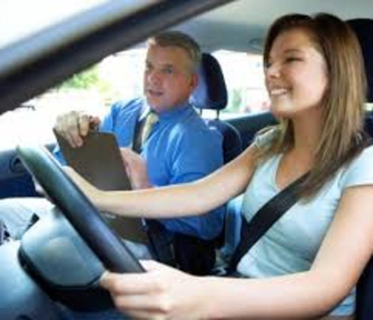 Секс с инструктором по вождению смотреть онлайн бесплатно фото 370-746