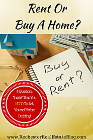 Home Buyer 101: Top FAQs Asked By Buyers Answered! | Should I Continue To Rent Or Buy A Home?