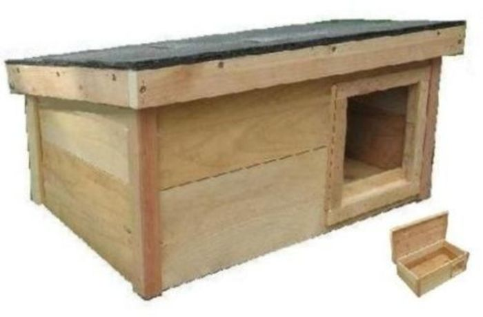 Best Rated Outdoor Cat Shelter