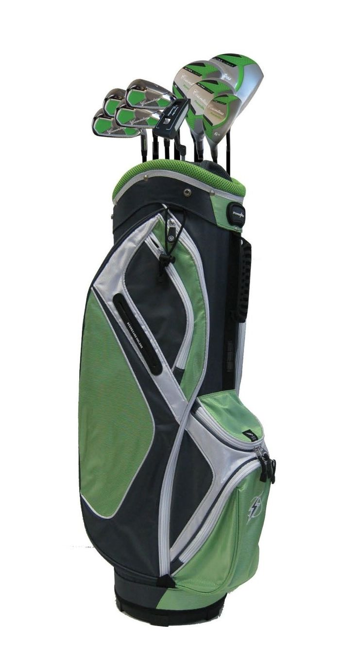 Top Rated Makeup 2016: Best-Rated Ladies Left Handed Golf Club Complete Sets On