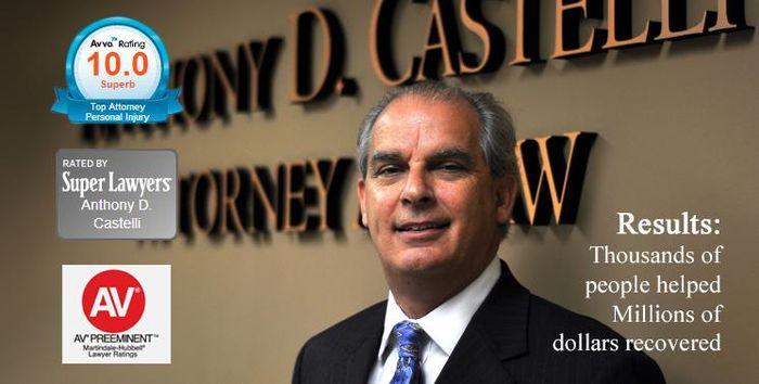 Car Accident Attorney Columbus Ohio
