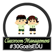 30 Goals Cycle 6 | Goal: Rethink Classroom Management | Teacher Reboot Camp